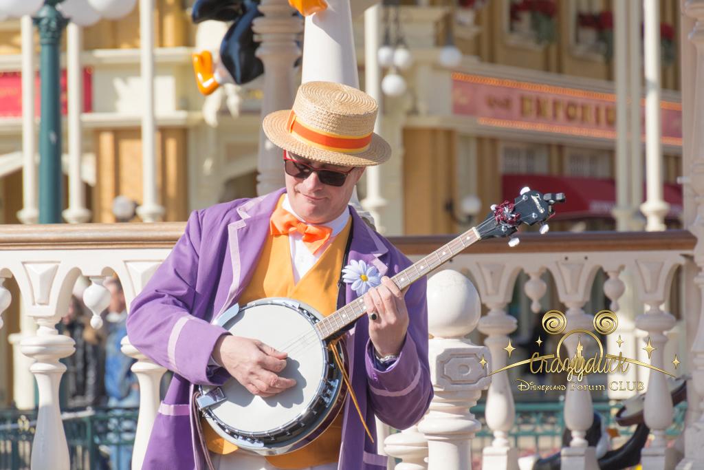 Festival du Printemps du 1er mars au 31 mai 2015 - Disneyland Park  - Page 10 461810dfc12