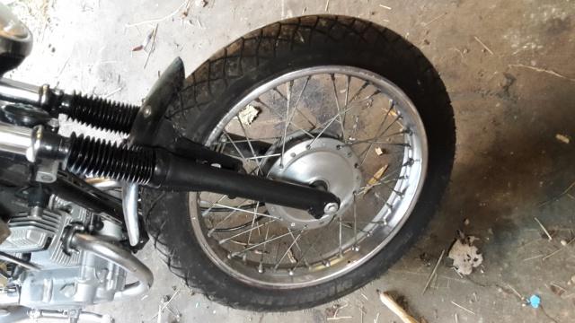 Honda cm bobberracerscrambler 461908gardeboue
