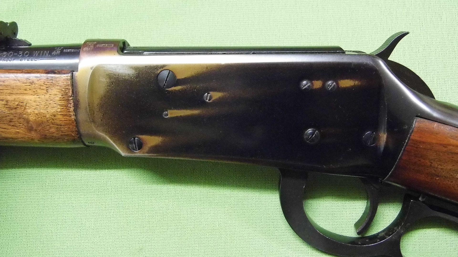 Winchester Klondike 462007W9443cg