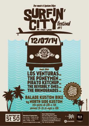 SURFIN'CITY - LILLE - 12 JUILLET 462213flyerA6HD