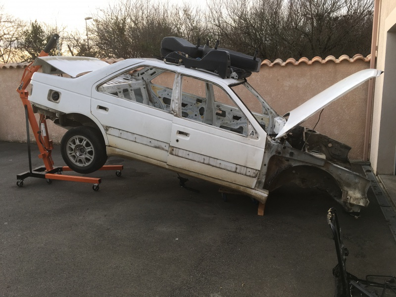 [Peugeot] 405 Signature 462831IMG2661