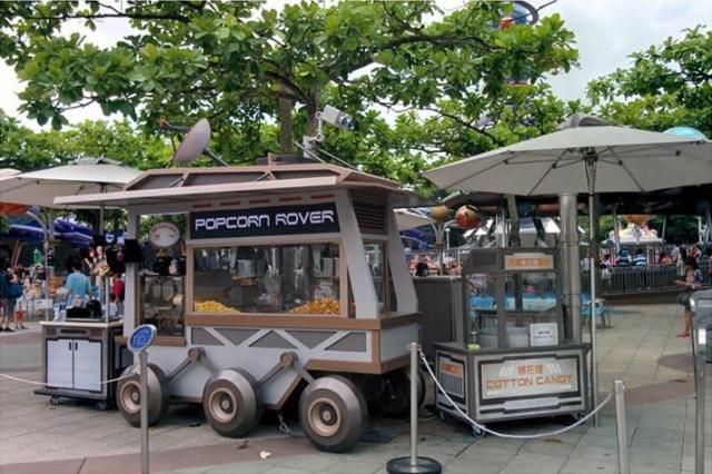 [Hong Kong Disneyland Resort] Le Resort en général - le coin des petites infos - Page 6 462942w155