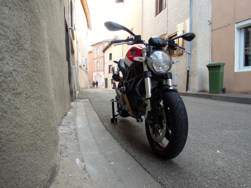Ducati Monster 696 463024DSCN0585