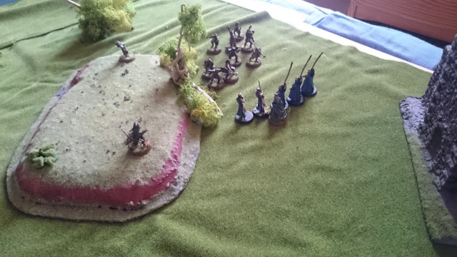300 points / Elfes vs Orque et Uruk  463417856