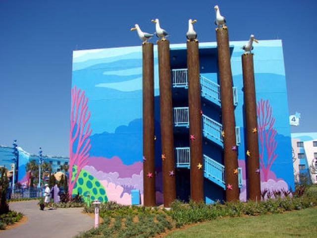 [Walt Disney World Resort] Disney's Art of Animation Resort (2012) - Page 5 463786aa1