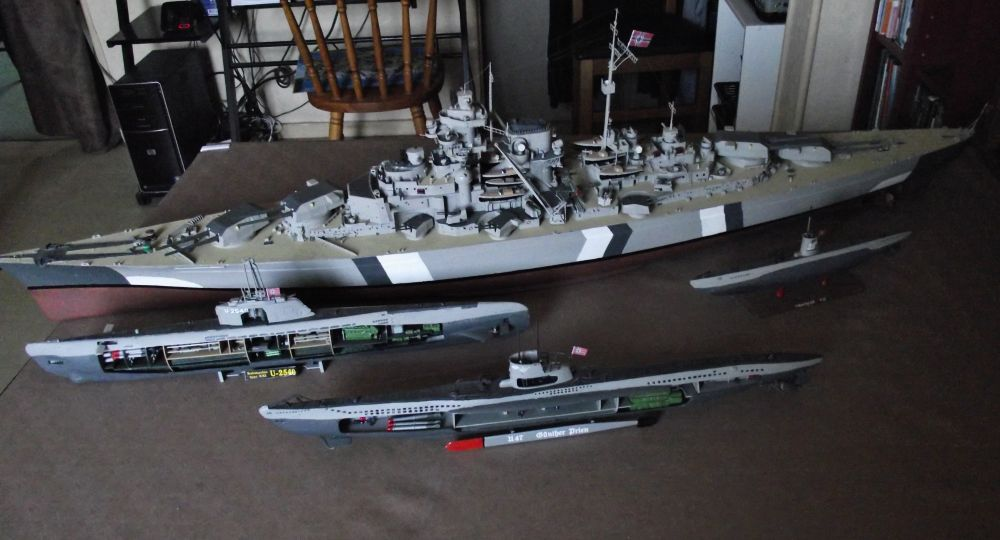 Collection Kriegsmarine 463819DSCF1358