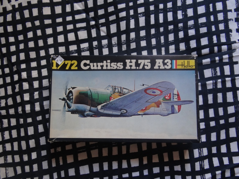 deux trois bricoles par ci par là : la Daurade en mode chasse bonnes affaires  464846maquettexpojuju121
