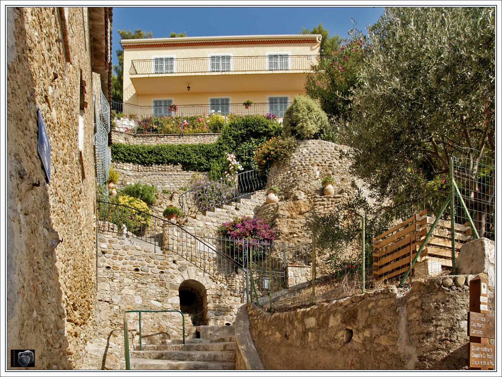 Village de Roquebrune-Cap-Martin 464966DSC04886R
