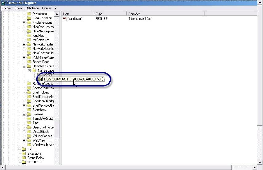 تسريع windows XP بحذف أحد مفاتيحه ! 465663ScreenHunter03May080903