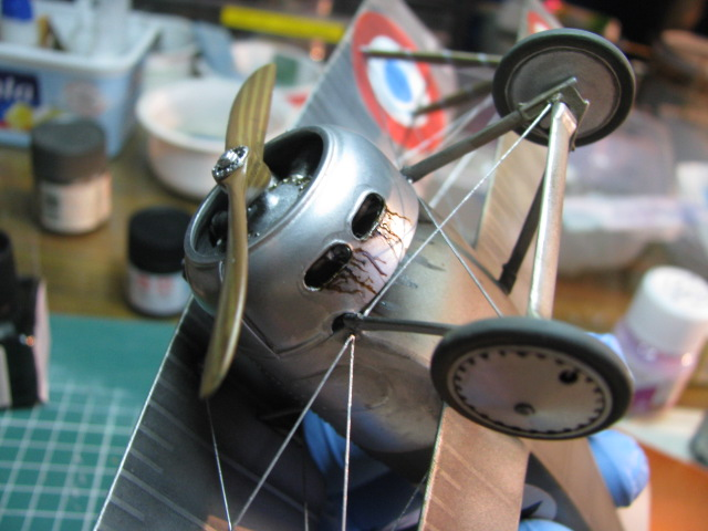 Nieuport 24 Roden 1/32 - Page 2 465893IMG2526