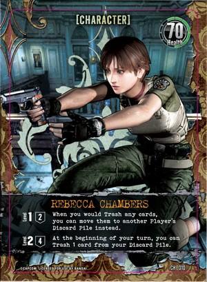 Les cartes du jeu Resident Evil 466408carte88
