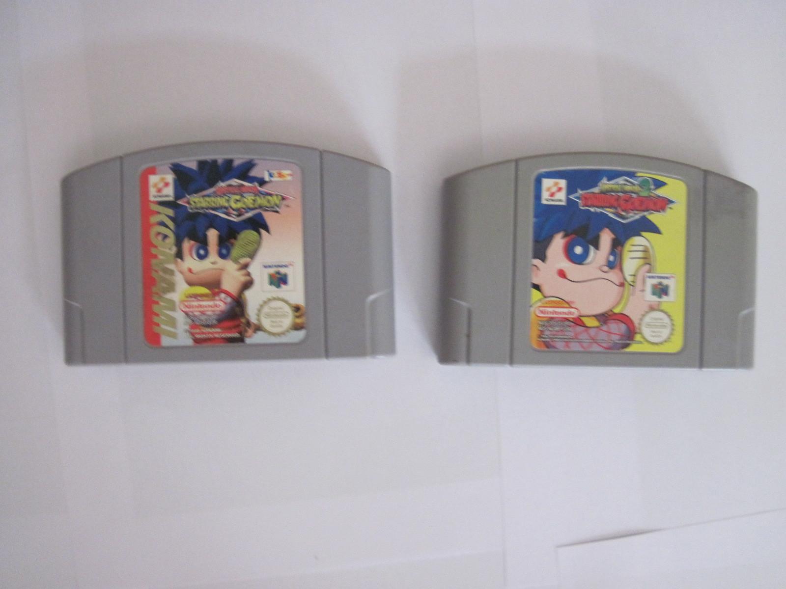 [Estim] Console Super Nes et jeux Nintendo 64 467086IMG3530