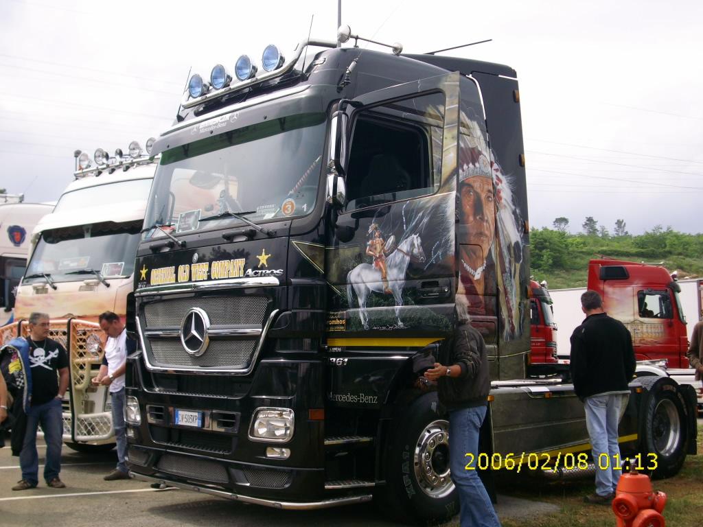 Course de camion Ales 2006 467423DSCI0023