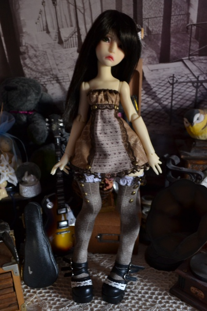 Fairytales Treasures - vêtements par Nekochaton et Kaominy - Page 9 467489ROBEMANON