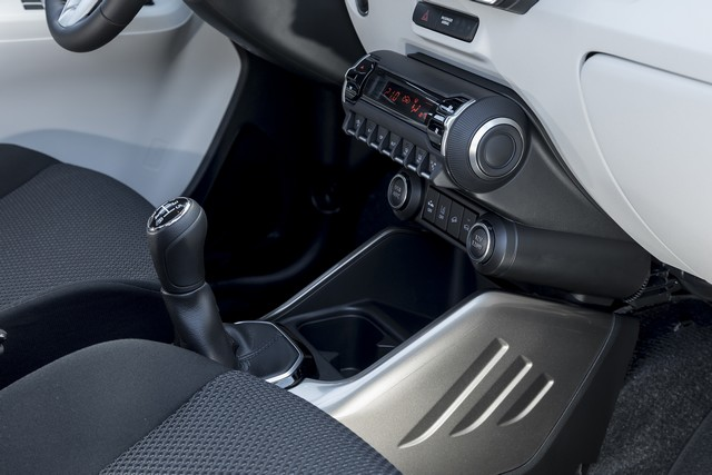 Suzuki IGNIS, Le nouveau SUVultra compact  467574Suzukiignis27