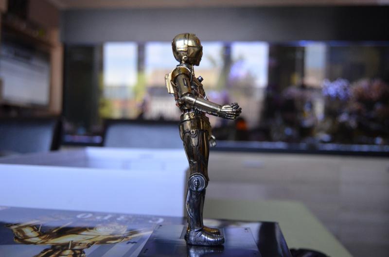 C-3PO de Bandai  467653DSC0006