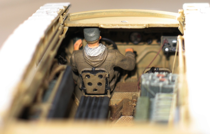 "Sd.Kfz 251/7 ""Pionnier"" Ausf D Dragon 1/35 FINI!! - Page 2 467799modles127007"