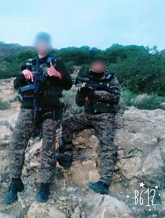 Armée Tunisienne / Tunisian Armed Forces / القوات المسلحة التونسية - Page 8 4678631523220413487545284815516951102320946728236n