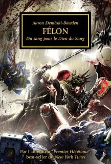 Programme des publications Black Library France pour 2015 468037FRBetrayer