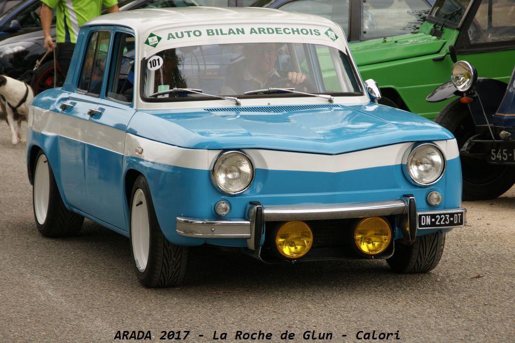 [26] 17/09/2017  4ème rassemblement ARADA à La Roche de Glun - Page 3 468200DSC02381