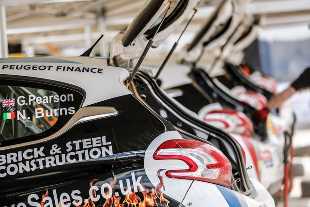 208 Rally Cup : Le Plein De Points Avant La Trêve ! 4682895590d7091e66a