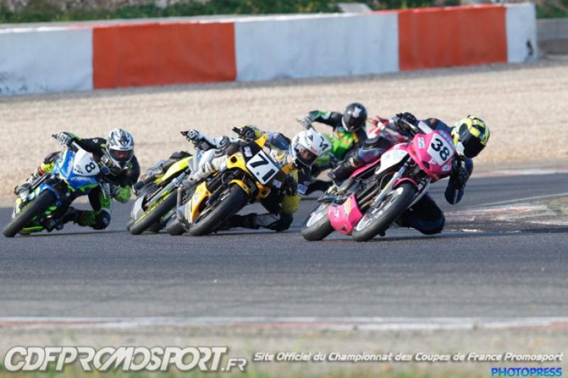 [Pit Laners en course] Pierre Sambardier (Championnat de France Supersport) - Page 2 468450301