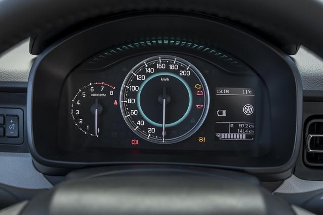 Suzuki IGNIS, Le nouveau SUVultra compact  468649Suzukiignis18