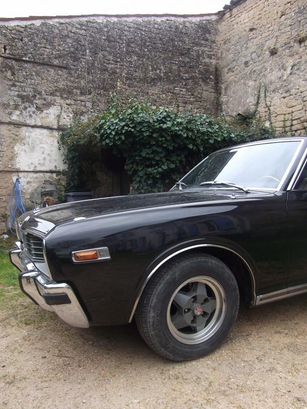 Ma Datsun 260c de 1977 - Page 9 469547DSCF8075