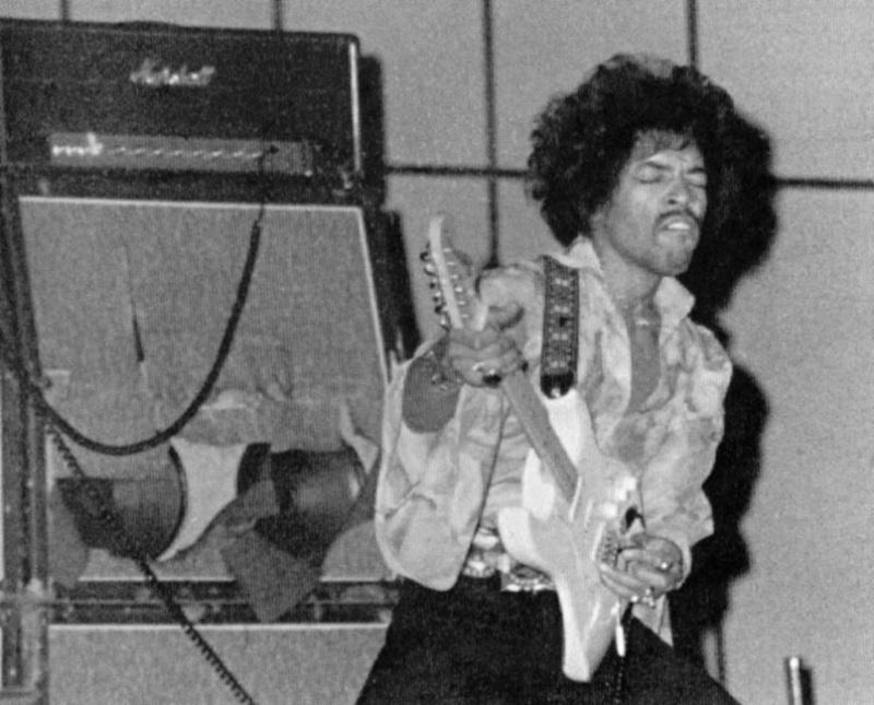 Detroit (Cobo Hall Arena) : 30 novembre 1968  46959419681130Detroit07
