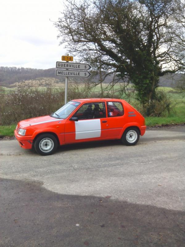[stefdu76]  Rallye - 1300 - ORANGE - 1988 469599IMG20160305162834