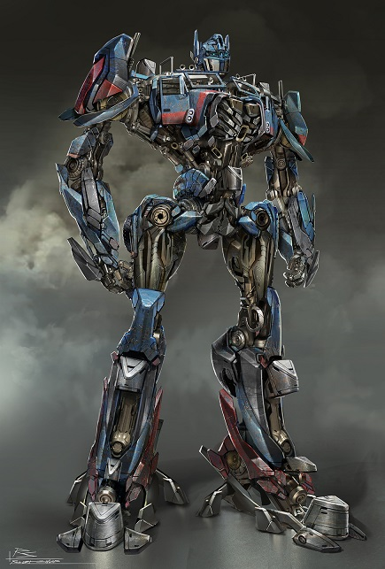 Concept Art des Transformers dans les Films Transformers - Page 3 469682AoEOptimus21403881670