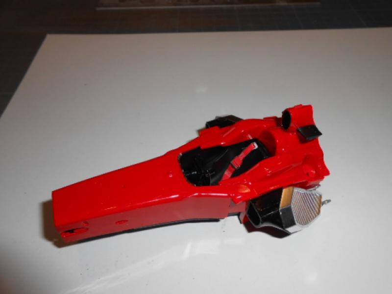 Ferrari  F60  de Tamiya au 1/20° 470493frez004