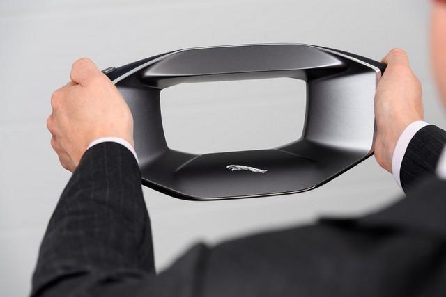 Concept Jaguar Future-Type : La Vision De Jaguar Pour 2040 Et Au-Delà 470494wheel10