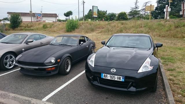 CR & Photos : TSO 19/07/15 Motors & Café Toulouse Launaguet 470707Lau009