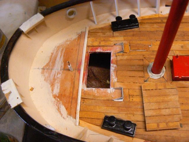 Bassurelle BF 7 sister schip du Sandettie - Page 2 470808P1200915