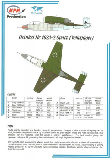 [Best Choice] He 162A-2 470811He_162A_2