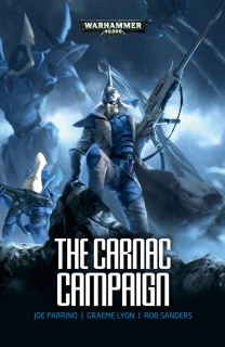 Programme des publications The Black Library 2015 - UK  471281TheCarnacCampaignThumb