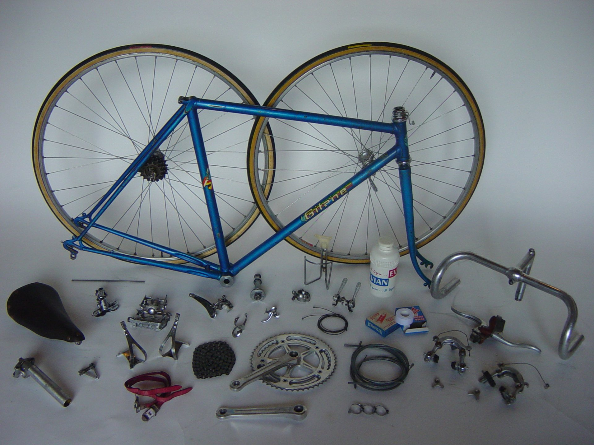 Vélo GITANE 1964 471953vloenpices6