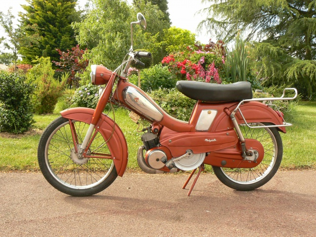 Mes motos de l'Est.. 472191P1140358