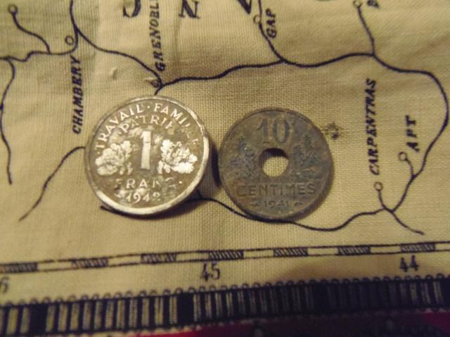 Monnaie Bazor Waouh 472394P4110314