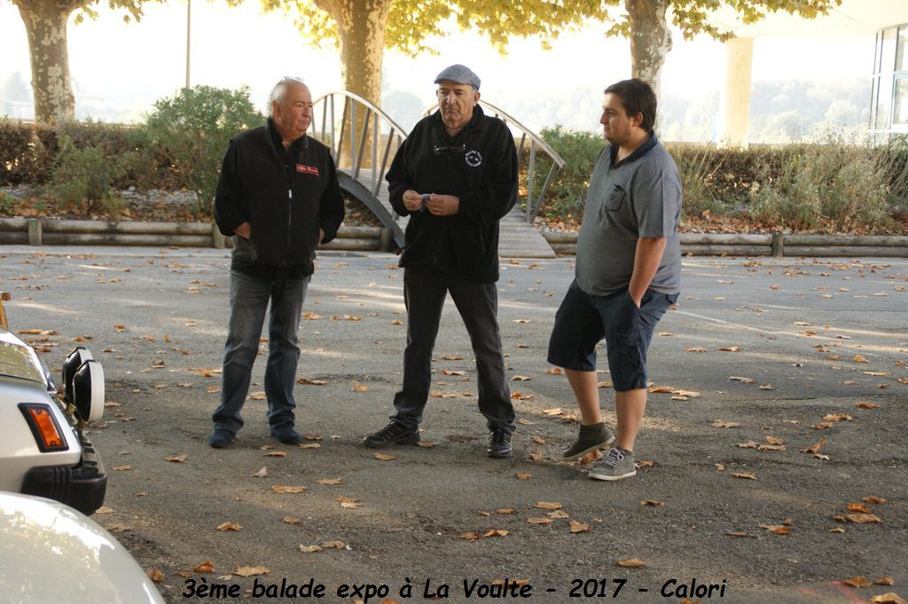 [07] 23/09/2017 - 3ème rassemblement - balade à La Voulte 472765DSC02479