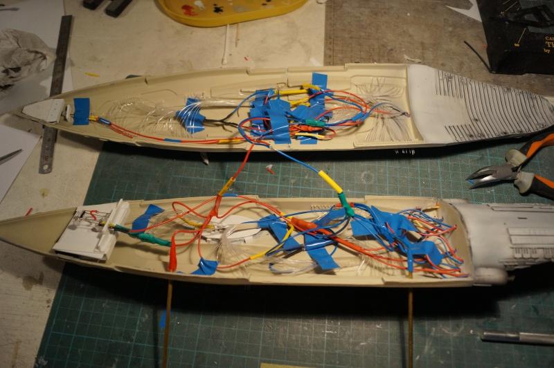 Mon Calamari Cruiser Liberty - Anigrand - 1/2256 -TERMINE 473258DSC01123
