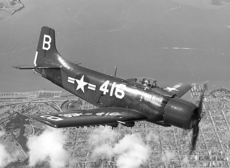 LTV A-7 Corsair II [NOUVELLE VERSION] 473544DouglasAD1Skyraider3