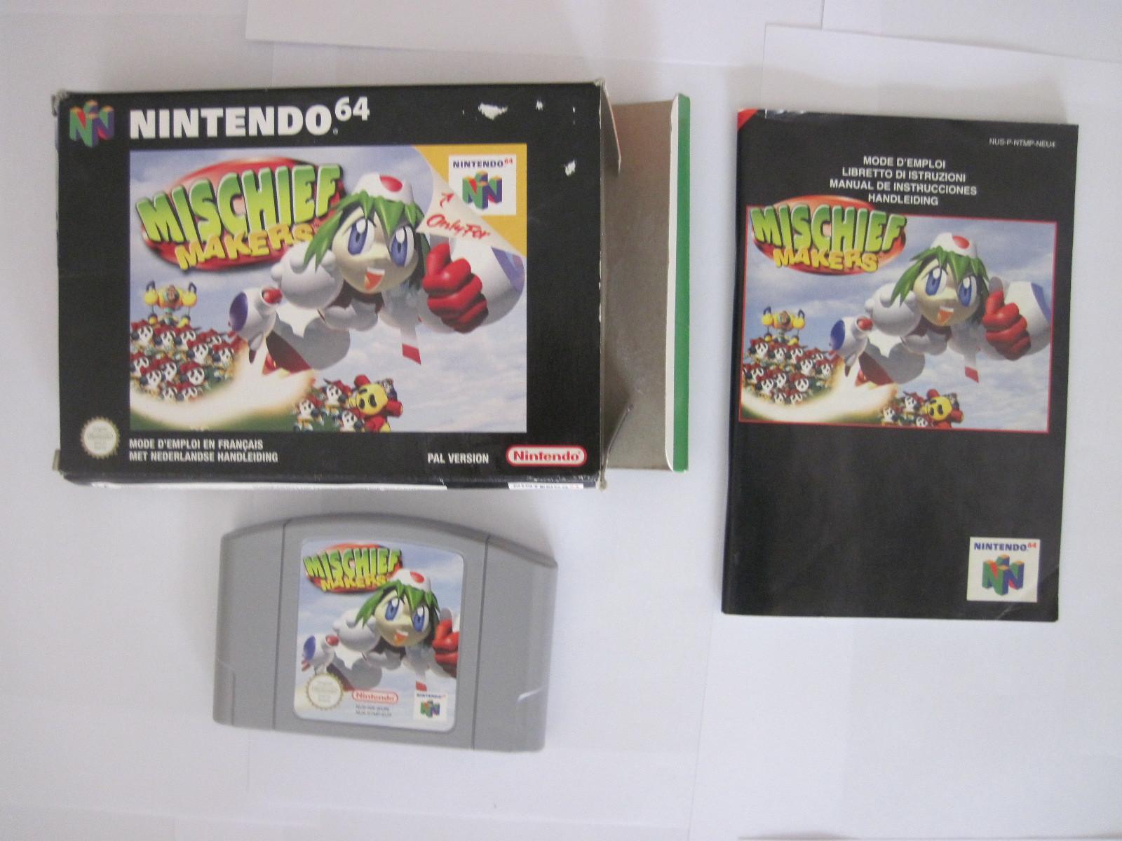 [Estim] Console Super Nes et jeux Nintendo 64 473565IMG3531