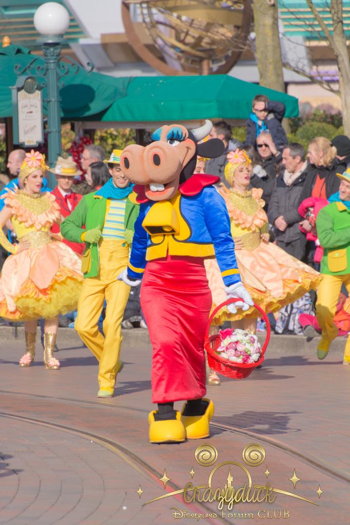 Festival du Printemps du 1er mars au 31 mai 2015 - Disneyland Park  - Page 10 473643dfc34
