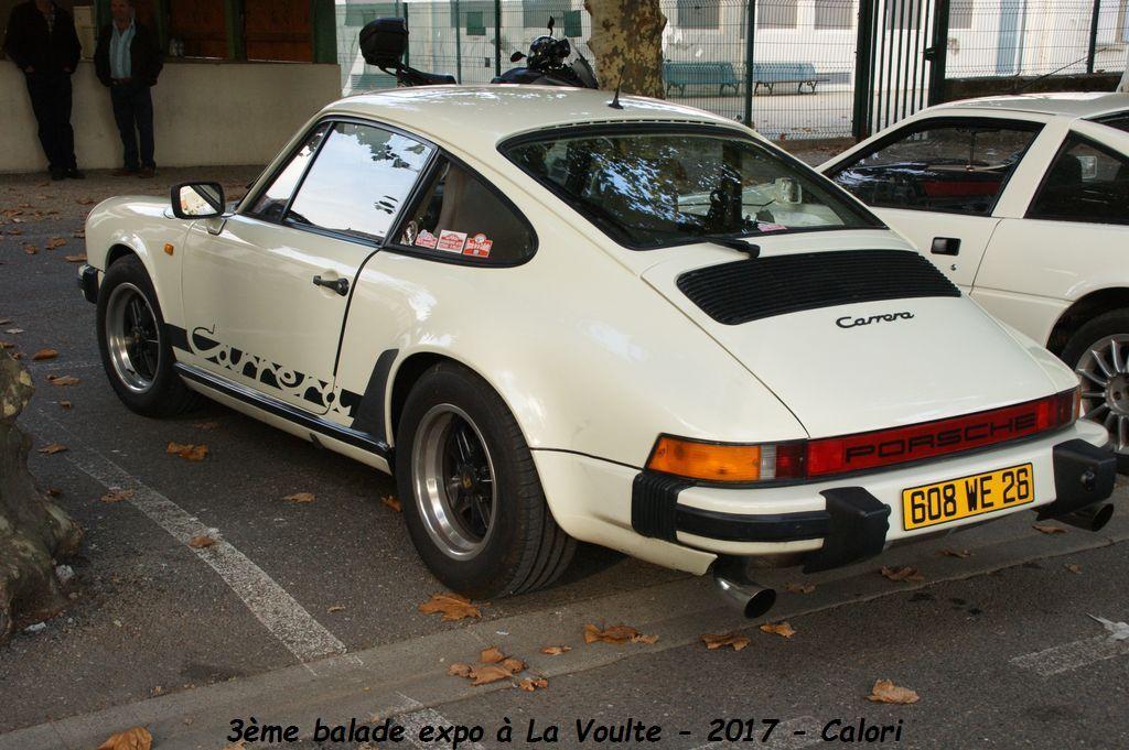 [07] 23/09/2017 - 3ème rassemblement - balade à La Voulte 474451DSC02471
