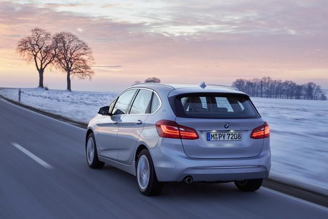 Meilleur mois de janvier pour les ventes de BMW Group 474794P90208116highResbmw225xe012016