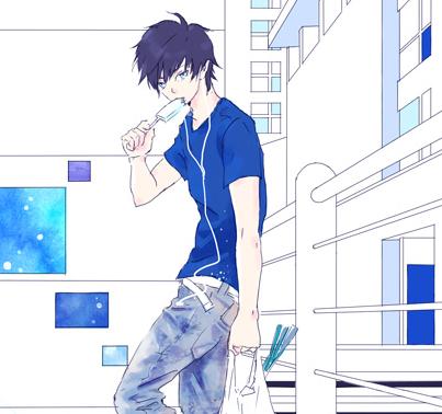 Look at me ! [PV Masaru Hishima][Flashback chap2]  474949SpringRinOkumura