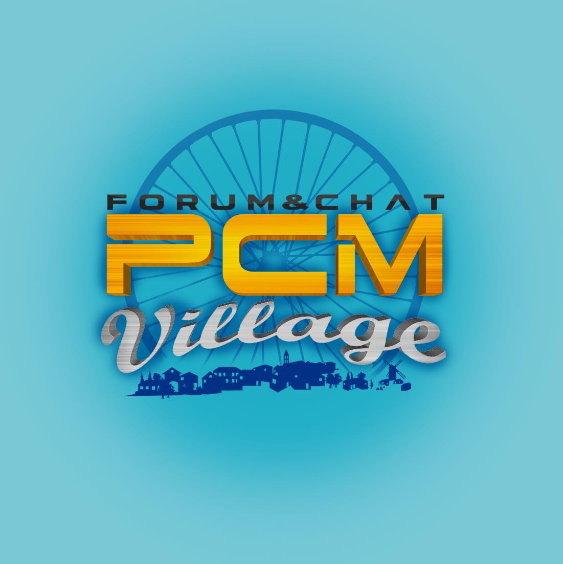 [Archive historique, 2013] Concours de logo - Page 4 475372logoPCMVillage