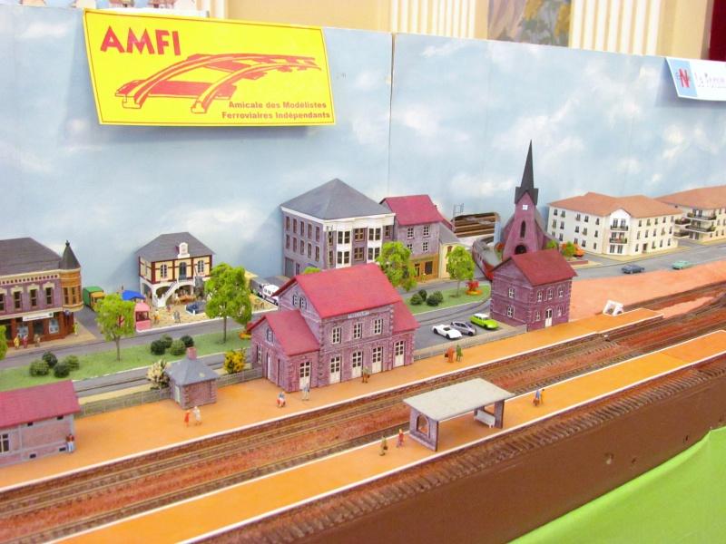 IMAGES DE L'EXPOSITION MODELISME FERROVIAIRE SAINT-MANDE 2012 (1) 475397IMG3578